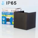 Aplique LED 6w»50W Luz Natural 660Lm NEXT bs IP65
