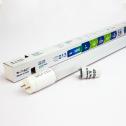 Tubo LED T8 18w»36W 120cm Luz Fría 1600Lm NANOplastic NR