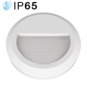 StepLIGHT LED 2w»10W Luz Cálida 60Lm IP65 STAIRWAY rw