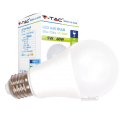 Bombilla LED E27 9w»60W Luz Natural 806Lm A60 ALLROUND