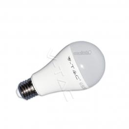 Bombilla LED E27 14W»90W Luz Cálida 1320lm A65 ALLROUND