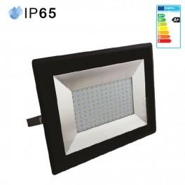 Proyector LED 100W»600W Luz Fría 8.500Lm PREMIUM SLIM E b