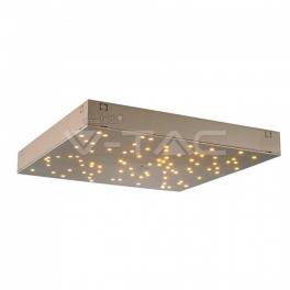 Lámpara LED 8W 3000K/4000K 900Lm STARLight DIM g