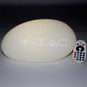 Piedra Decorativo 1W RGB D28*21*17cm IP65