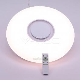 Lámpara LED 35W RGB+W SMART SPEAKER BlingSTAR