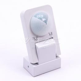 Sensor de Infrarrojos de pared 360º WHITE IP20