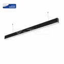 Panel LED linear 40W Luz Natural 4000Lm BB Chip SAMSUNG