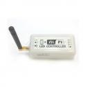 Controlador WIFI p/ Tira Led RGB 12A