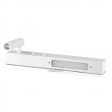 Aplique LED HOTEL DESIGN 3W+6W 3000K 180+500lm blanco