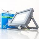 Proyector LED 20w»100W Luz Fría 1.600Lm PREMIUM SLIM g