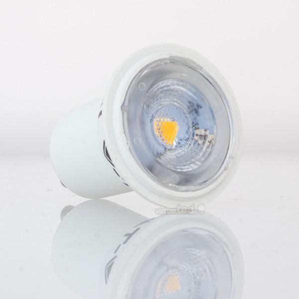 Bombilla led gu10 mr11 2w 15w 38 luz natural 180lm spot - Bombilla luz natural ...