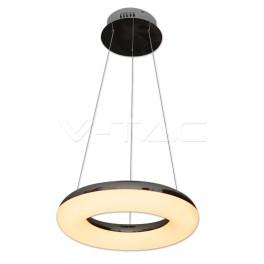Lámpara compacta LED 40w»200W Luz Cálida 2.800Lm RINGS 1lc