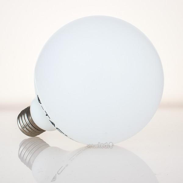 Bombilla led e27 10w 60w luz natural 810lm g95 globo - Bombilla luz natural ...