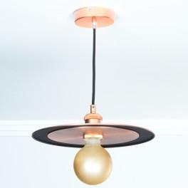 Lámpara de suspensión para bombilla LED E27 MPRG