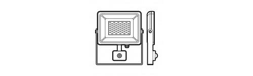 Sensor SLIM (exterior)