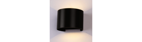 APLIQUES (con LEDs integrados)
