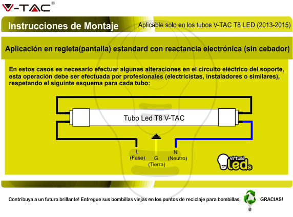tubo-T8-led-aplicación-en-regleta-o-pantalla-estandard-con-reactancia-electrónica-sin-cebador