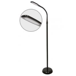 Candeeiro de pé COMPACTO LED 7w»40W Luz Natural 420Lm DIM b