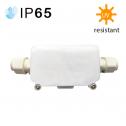 Caixa de junção exterior IP65 w