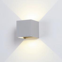 Aplique LED 6w»50W Luz Natural 660Lm NEXT gs