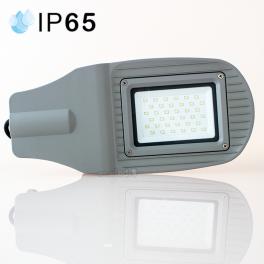 Luminária Rua LED 30W 6400K 2.400Lm DUSK