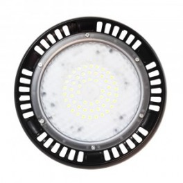 Campânula LED UFO (High BAY) 90º 50W 4000K 4.000Lm IP44