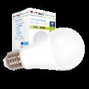 Lâmpada LED E27 9w»60W Luz Quente 806Lm A60 ALLROUND