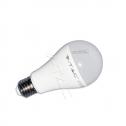 Lâmpada LED E27 14W»90W Luz Quente 1320Lm A65 ALLROUND