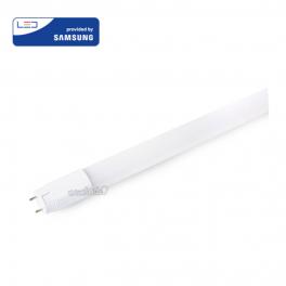 Tubo LED T8 18W»36W 120cm 6400K 1700Lm NR Chip SAMSUNG