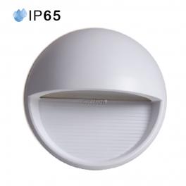 StepLIGHT LED 3w»40W Luz Quente 210Lm IP65 STEPWAY rg