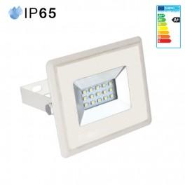 Projector LED 10W»50W Luz Quente 850Lm PREMIUM SLIM E w