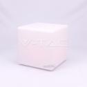 Cubo Decorativo 3W RGB D40*40*40cm IP65