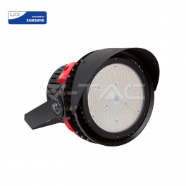 Projector LED SPORT 500W 5000K 110º MeanWell Chip SAMSUNG