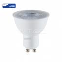 Lâmpada LED GU10 8W 6400K 720Lm 110º Chip SAMSUNG