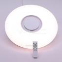 Candeeiro compacto LED 35W RGB+W SMART SPEAKER BlingSTAR