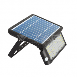 Projector LED SOLAR 10W Luz Natural 1100Lm b IP65
