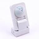 Sensor de infravermelhos de Parede 360º WHITE IP20