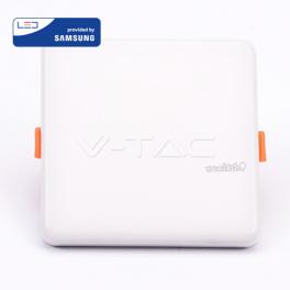 Painel LED SLIM corte ajustável 10W 6400K 750Lm s C.SAMSUNG