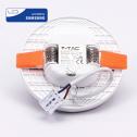 Painel LED SLIM corte ajustável 18W 4000K 1350Lm r C.SAMSUNG
