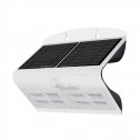 Aplique LED SOLAR c/ SENSOR (PIR) 6,8W 800Lm WB IP65