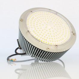 Campânula LED (High BAY) 200W SMD 4500K 16000Lm