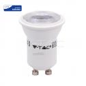 Lâmpada LED GU10/MR11 2W 4000K 180Lm 38º Chip SAMSUNG