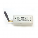Controlador  WIFI p/  Fita Led RGB 12A