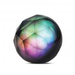 Coluna Bluetooth CRYSTAL Ball RGB - Bateria 1200mAh