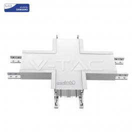 Conector LED Linear X 16W Luz Natural1600Lm 4000K WB CSams