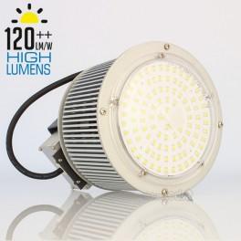 Campânula LED (High BAY) 70W SMD 4500K 8.680Lm Hi
