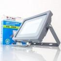 Projetor LED 30w»150W Luz Fria 2.550Lm PREMIUM SLIM g