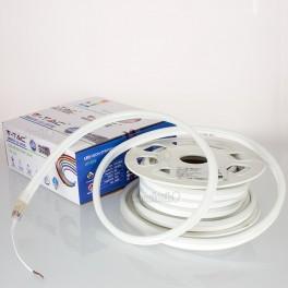 LED Neon Flex 10W/m Luz violeta 320Lm/m 24V IP65 (10 metros)