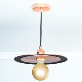 Candeeiro suspenso para lâmpada LED E27 MPRG