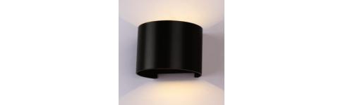 APLIQUES (com LEDs integrados)